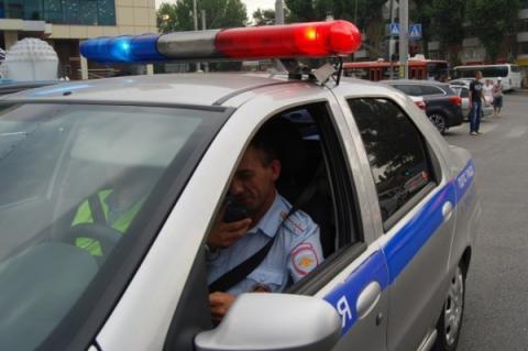 Один человек погиб, девять пострадали при наезде автомобиля на пешеходов в Москве