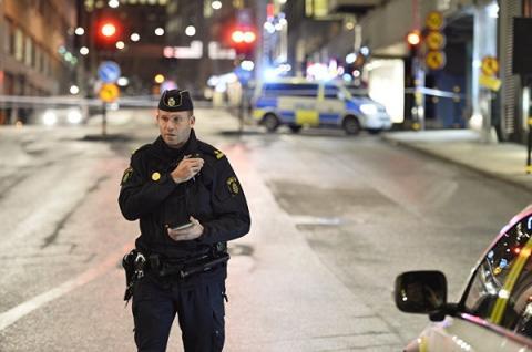 Два человека скончались в результате стрельбы в шведском Мальме