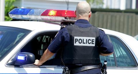 Полиция США набросилась на велосипедиста, «обезвредившего» бомбу