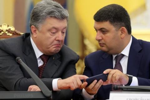 The Economist объяснил, зачем Порошенко запретил российские соцсети