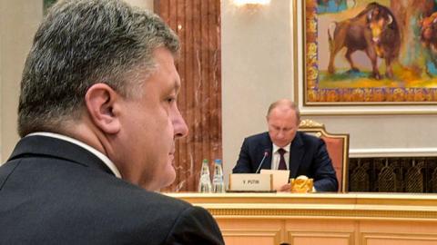 Россия одним законом погубит Порошенко и укропатриотов