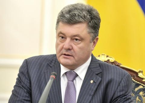 У Киева есть две альтернативы Минским соглашениям: Порошенко озвучил запасной и действенный план