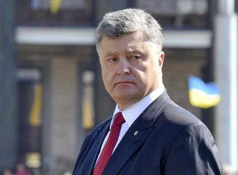 На Украине призвали наказать Порошенко за обман солдат ВСУ