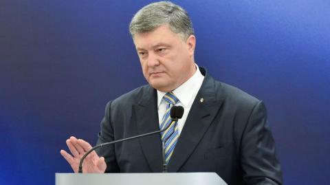 Порошенко подвел итоги встречи с Меркель по Донбассу