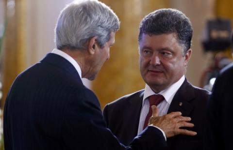 Киеву угрожают разоблачением по МН-17: зловещее сообщение появилось на странице пресс-центра АТО