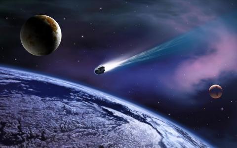 Россияне, в апреле, увидят в небе уникальное явление из космоса: где и когда смотреть