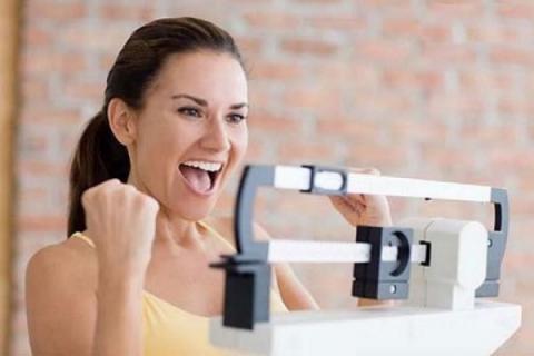 Жирные продукты помогают сбросить вес