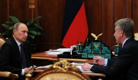 Die Presse: газовый «собор» на Ямале — это исторический прорыв для России