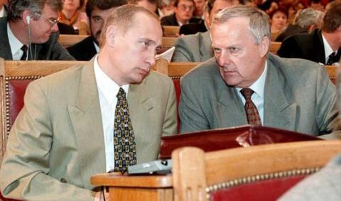 Путин объяснил свой выбор во время августовского путча