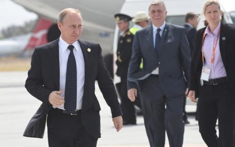 В США в растерянности от действий Россиии на предвыборной компании в Германии
