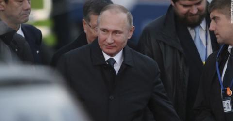 В Кремле подтвердили отсутствие Путина на Мюнхенской конференции по безопасности