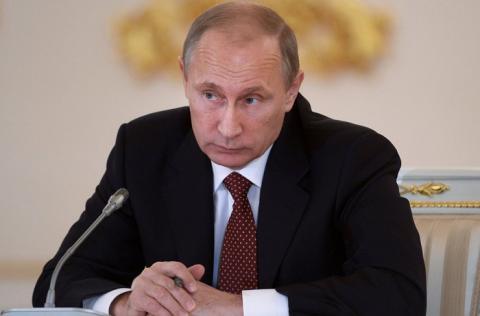 Путин назвал проститутками заказчиков фейка о Трампе
