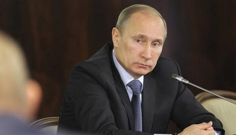 Путин: фундамент отношений России и США разрушили за пару лет