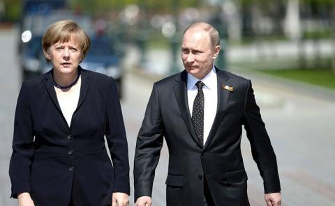 Германию обвинили в отработке «российского сценария» из-за решения по Украине