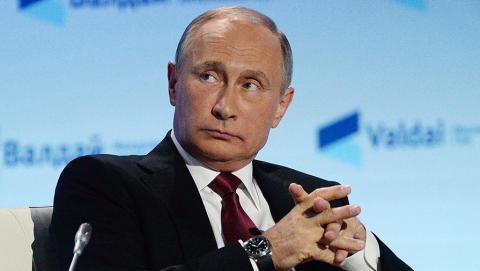 «Нам это по силам», — Путин рассказал о планах на следующий срок
