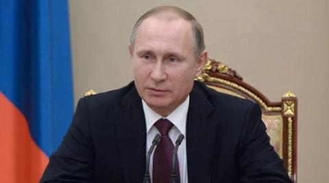 Путин извинился перед инвесторами так, что смеялись все