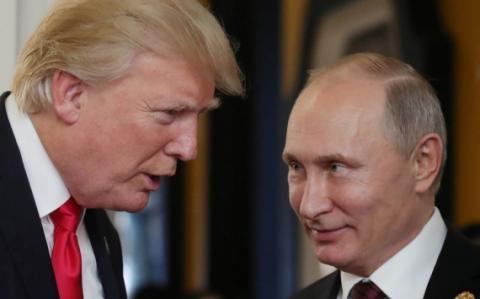 США теряют влияние в пользу России: Вашингтон принял удар, откуда не ждал