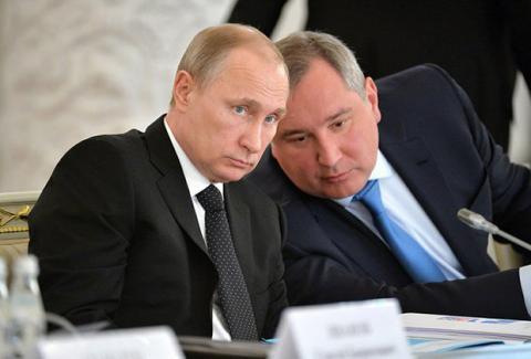 Москва ограничит закупку авиатехники и судов заграницей
