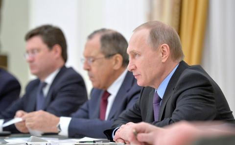 Москва припасла «резервный ход» для США в ответ на обыски зданий дипмиссий РФ