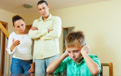 6 родительских привычек, которые нарушают эмоциональный контакт с ребёнком