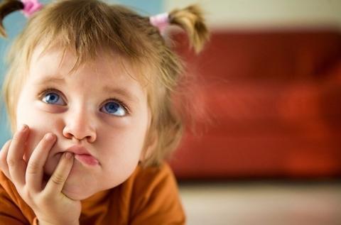 Ученые выяснили, как развить речь трехлетнего ребенка