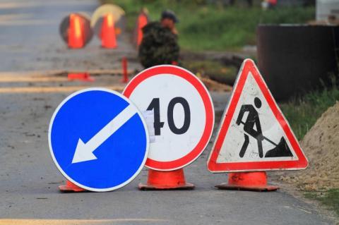 В Ростове на одной из улиц увеличат количество парковочных карманов