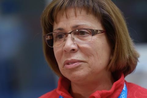 Роднина высказалась об уходе Липницкой из большого спорта