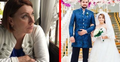 «Он не спал с ней!» - Роза Сябитова призналась, что брак ее дочери рухнул