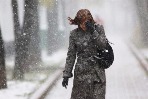 Погодный апокалипсис в Ростове: прогноз синоптиков на 13 февраля