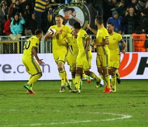 «Ростов»-«МЮ»: полный обзор матча, итоги