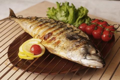 Рыба на костре – рецепты на решетке и в фольге, как приготовить маринад