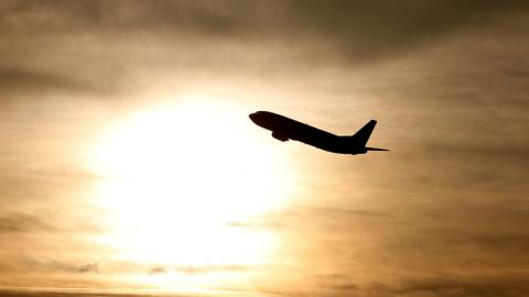 Авиакатастрофа в Иране: на борту могли быть граждане РФ