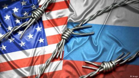 Совокупные потери богатейших россиян от санкций США составили около $16 млрд