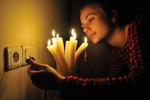 В Ростове отключат свет: опубликован полный список домов