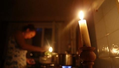 Ростовчан вновь оставят без света: опубликованы список домов и дата