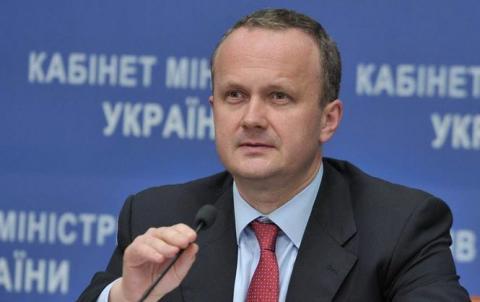 Минэкологии Украины бьет тревогу: не хватает чистого воздуха и воды