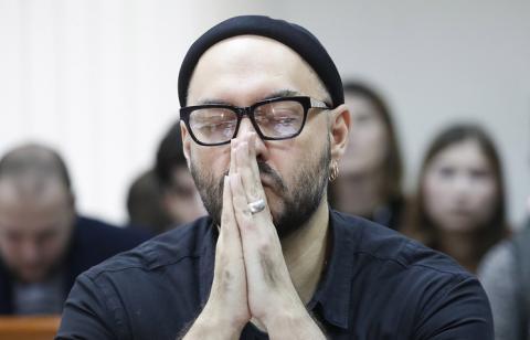 В Ростове умерла мать скандально известного режиссёра Серебренникова