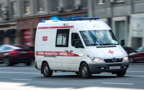 Три человека погибли при взрыве во время утилизации баржи в Волгоградской области