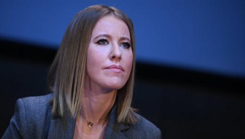 Популярный журналист готов стать кандидатом в президенты против Ксении Собчак