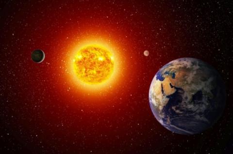 «Солнце поглотит Землю»: учёные раскрыли, какого события человечеству не избежать