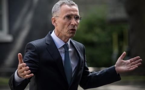 В НАТО перестали считать Россию угрозой