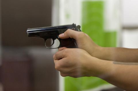 Стрельбу в торговом центре Москвы устроил неизвестный