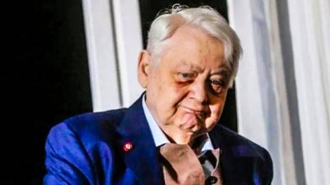 Вдова актера Невинного сделала страшное признание о Табакове