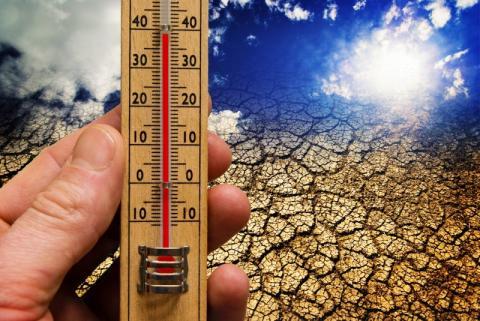Установлена причина глобального потепления на Земле