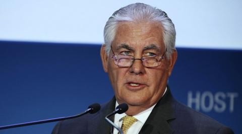 Госдеп прокомментировал отмену встречи замгоссекретаря США с Рябковым