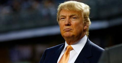 СМИ раскрыли планы Трампа сразу после инаугурации