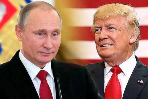 Трамп определил курс в отношении России - мнение