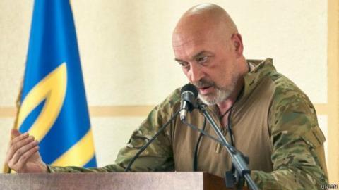 В Киеве сделали заявление по Донбассу