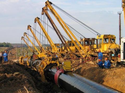 Европа обеспокоена возобновлением переговоров Москвы и Анкары по «Турецкому потоку»
