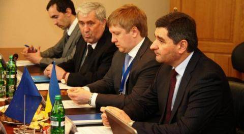 Украина собирается продать экспортный газопровод итальянцам